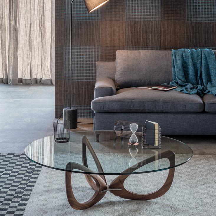 Kávézóasztalok / Helix