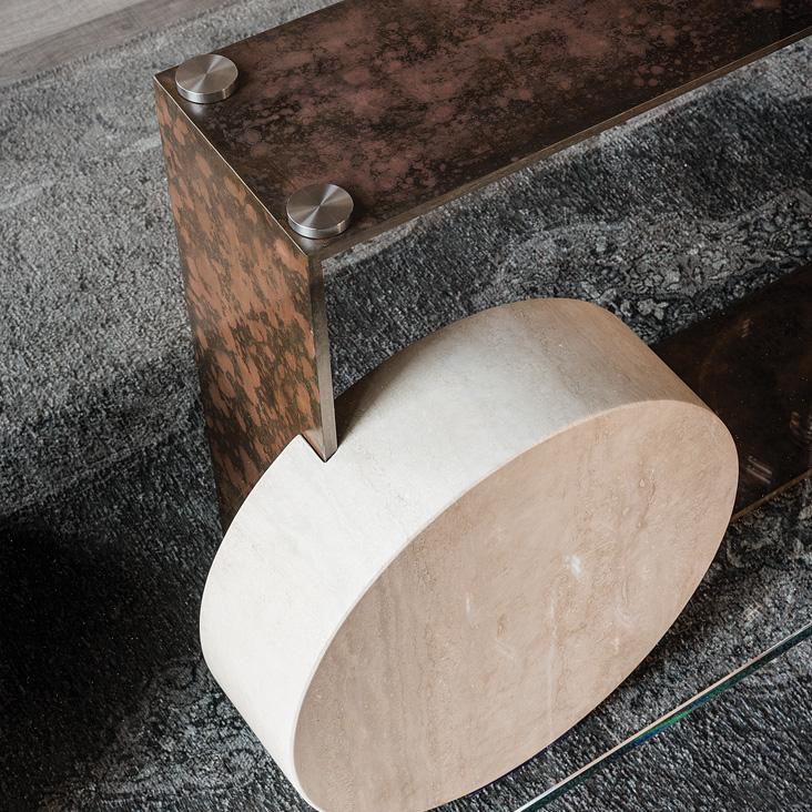 Étkezőasztalok / Museum