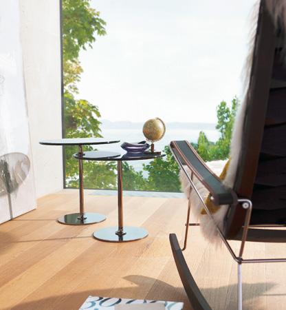 Kávézóasztalok / 1010 LARGO