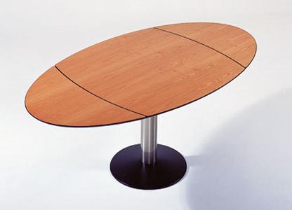 Étkezőasztalok / 1136 TITAN III - Wood