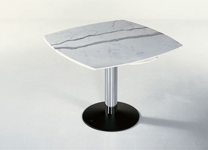 Étkezőasztalok / 1136 TITAN III - Stone