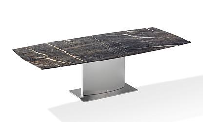 Étkezőasztalok / 1224 ADLER II - Stone