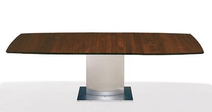Étkezőasztalok / 1224 ADLER II - Wood
