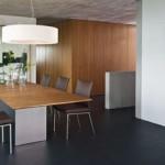 Étkezőasztalok / 1280 ATLAS - Wood