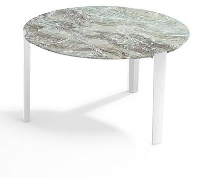Étkezőasztalok / 1450 FRANCIS ROUND