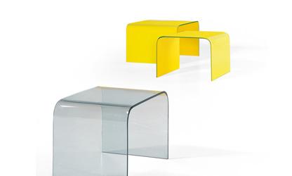 Kávézóasztalok / 1600 NURGLAS