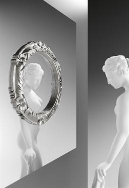 Tükrök / Ritratto