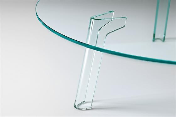 Kávézóasztalok / Flute