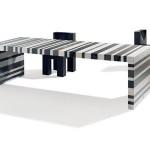 Étkezőasztalok / 8030 BARCODE TABLE