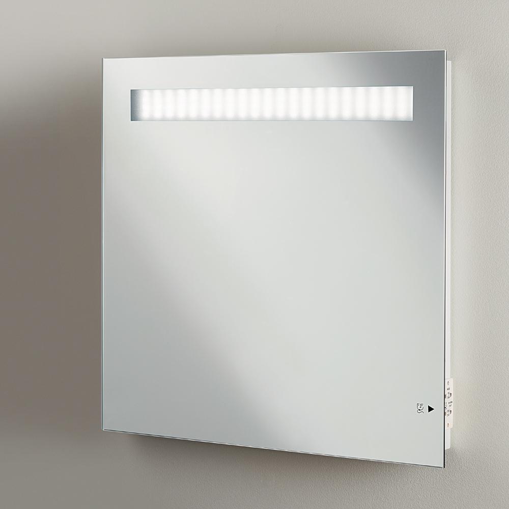 Tükrök / BATHROOM MIRROR BW16LED - világítós fürdőszobai tükör