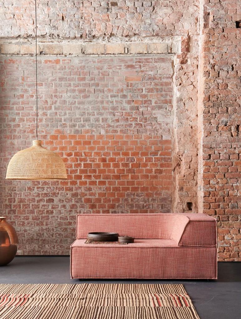 Kanapék / Trio - modern kanapé