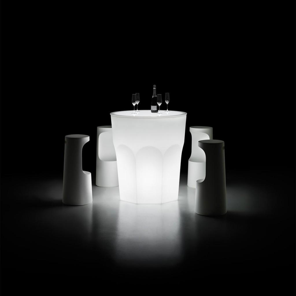 Bisztróasztalok és Bárasztalok / CUBALIBRE TABLE LIGHT