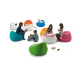 Fotelok / GUMBALL ARMCHAIR JUNIOR
