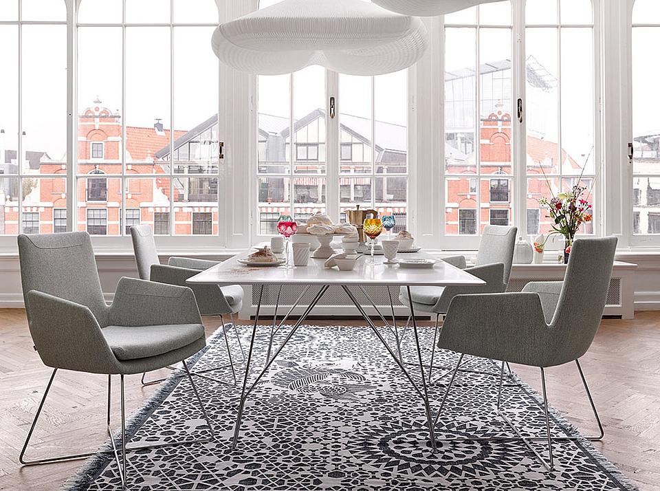 Étkezőasztalok / Jalis