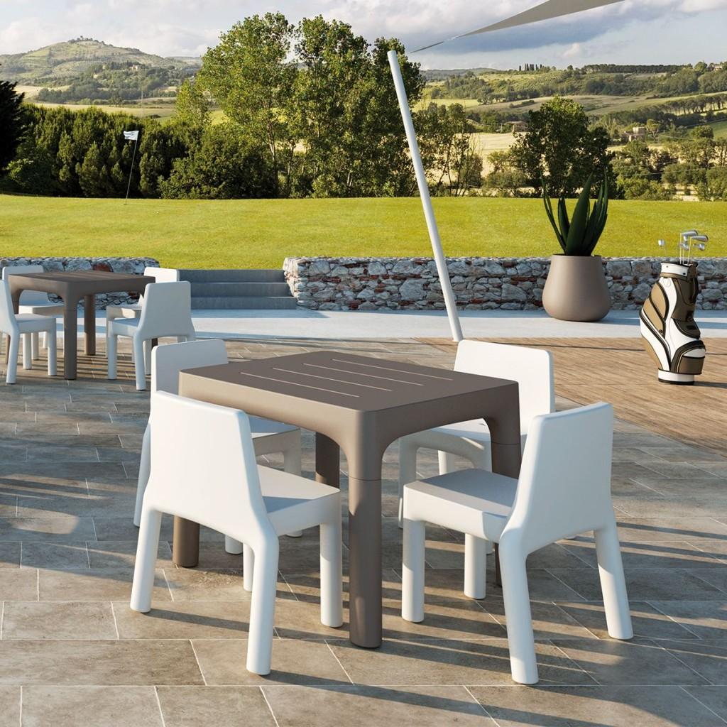 Étkezőasztalok / SIMPLE TABLE