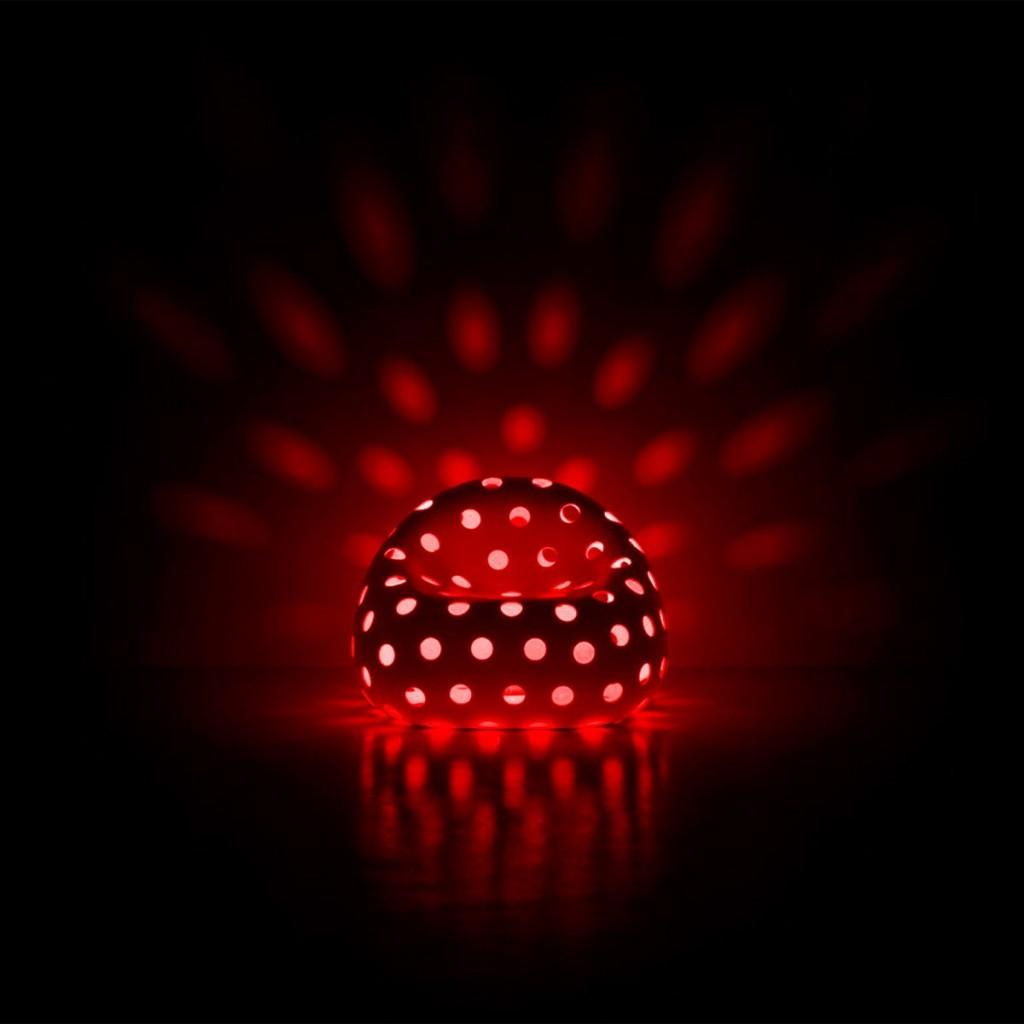 Fotelok / AIRBALL ARMCHAIR LIGHT
