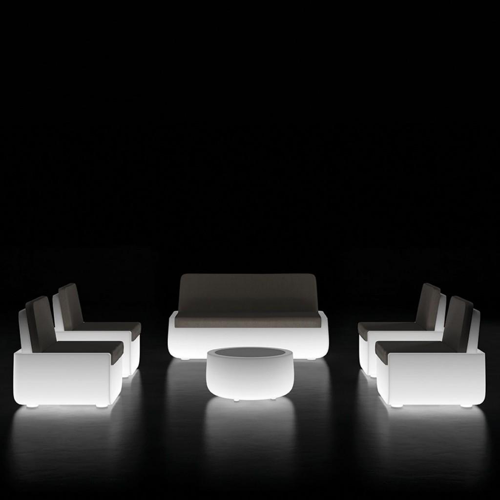 Kávézóasztalok / BOLD TABLE LIGHT
