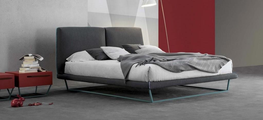 Ágyak / Amlet franciaágy