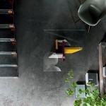 Kávézóasztalok / Stripe