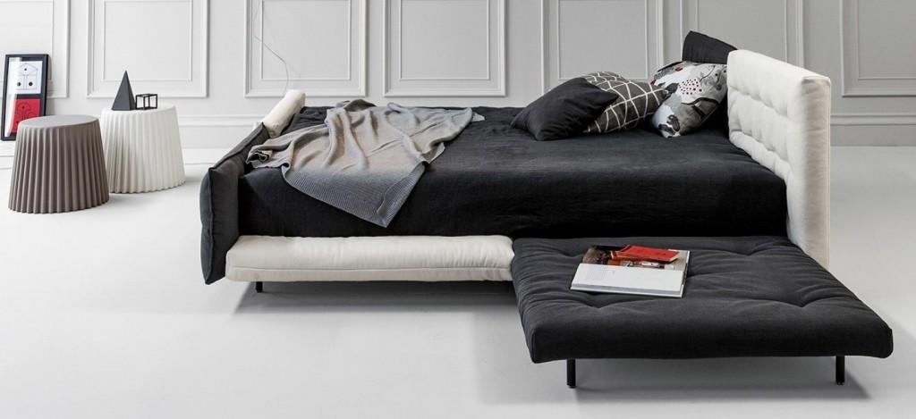Ágyak / Alvar franciaágy