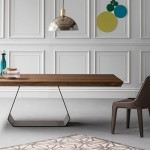 Étkezőasztalok / Amond asztal