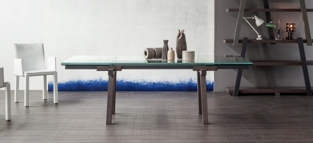 Étkezőasztalok / Tracks asztal