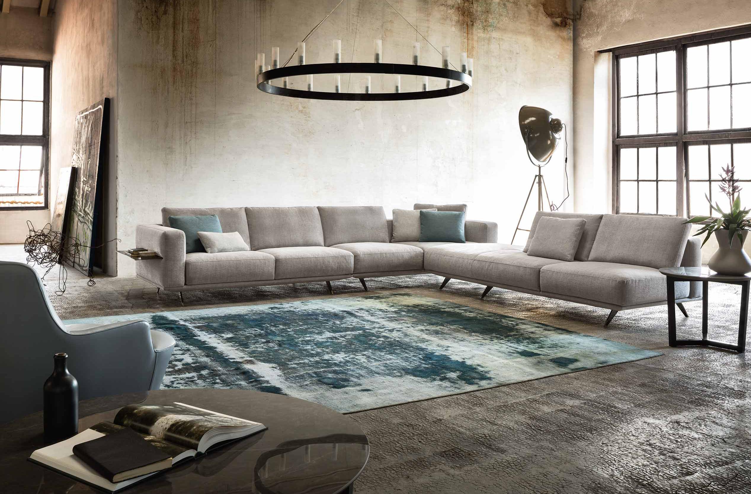 Gurian design kanapé