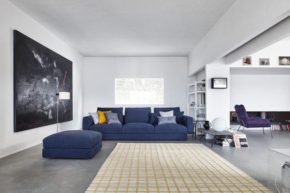 Bonaldo design kanapé