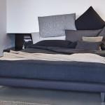 Ágyak / Picabia franciaágy