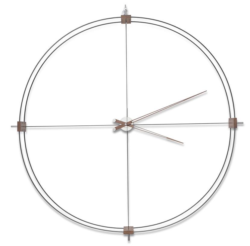 Design órák / DELMORI - falióra