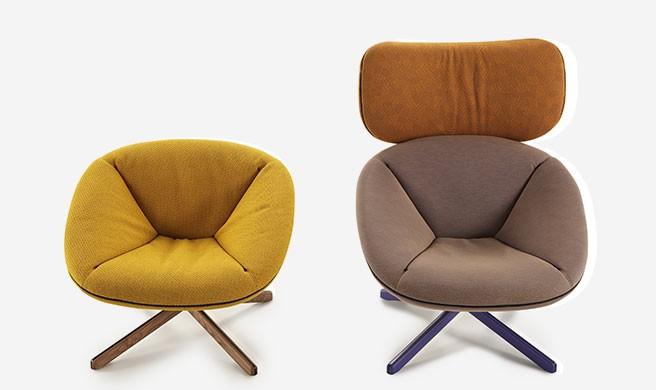 tortuga-spanyol-design-fotel