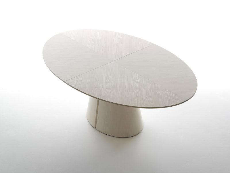 Étkezőasztalok / Adagio bővíthető étkezőasztal