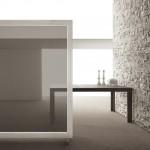 Étkezőasztalok / Assolo bővíthető étkezőasztal