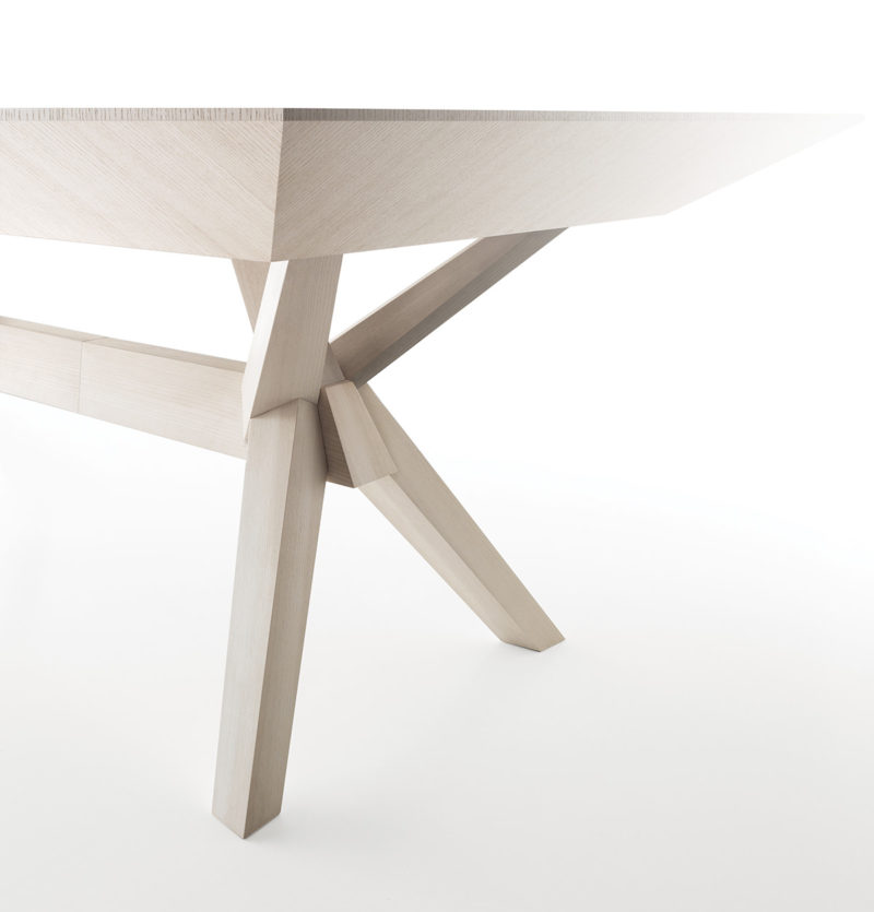 Étkezőasztalok / Cavaletto bővíthető étkezőasztal