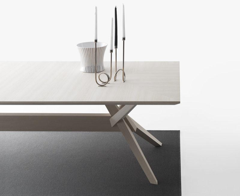 Étkezőasztalok / Cavaletto étkezőasztal