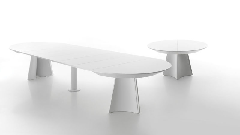 Étkezőasztalok / Concerto bővíthető étkezőasztal