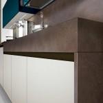 Konyhabútorok / Glass- üveg design konyhabútor