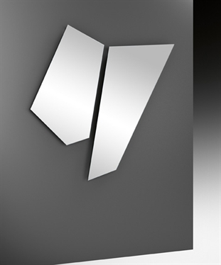 Tükrök / Mirage