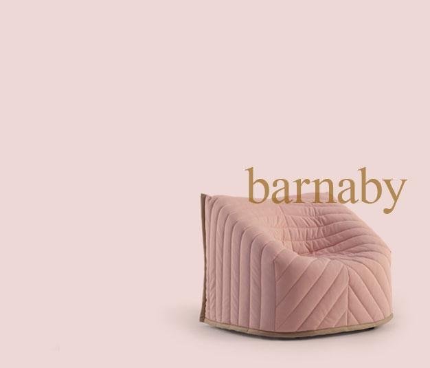 Fotelok / Barnaby