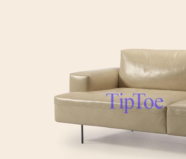 Kanapék / Tiptoe
