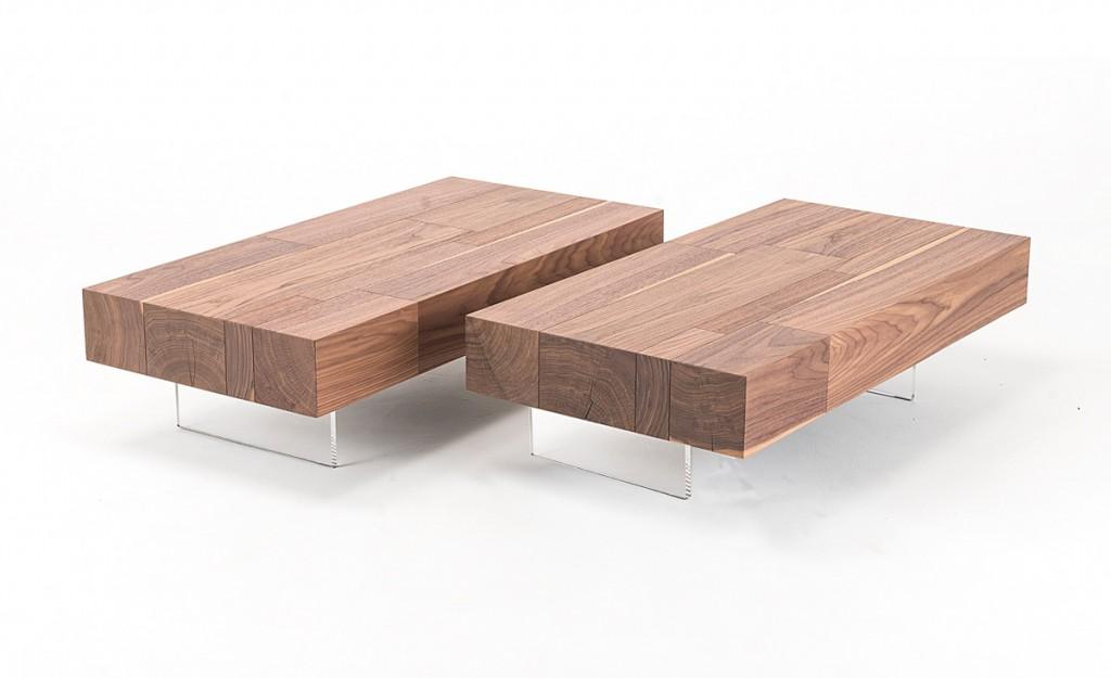 Kávézóasztalok / Lingotto - kávézóasztal