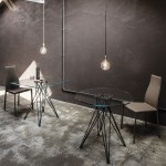 Bisztróasztalok és Bárasztalok / Ralph Bistrot