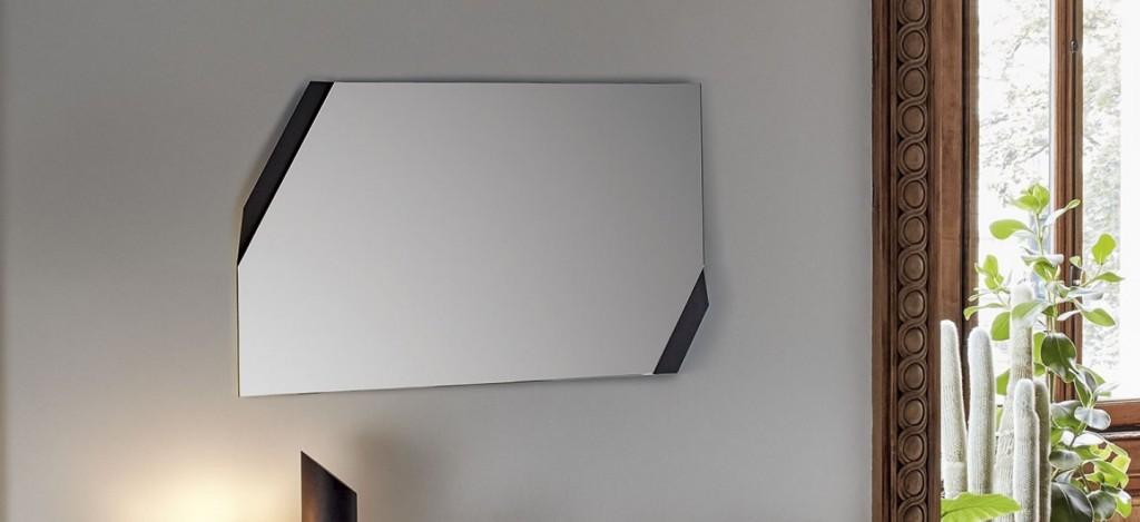 Tükrök / AX tükör