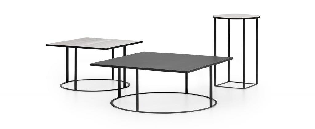 Kávézóasztalok / Prismo - kávézóasztal