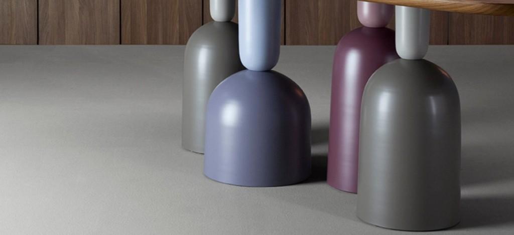 Étkezőasztalok / COP modern étkezőasztal