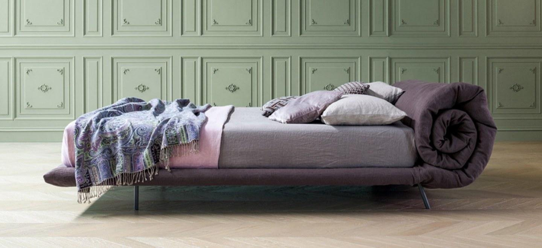 bonaldo-blanket-ágy