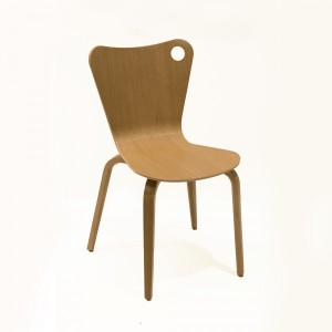 Ply Design Ltd. _ Andy Plywood Chair – Showwood