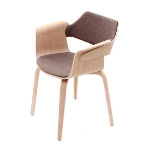 Ply Design Ltd. _ Flagship Armchair
