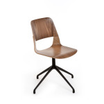 Étkezőszékek / Frigate 22 - forgótalpas szék