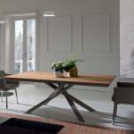 Étkezőasztalok / 4x4 bővíthető étkezőasztal